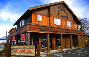 The House of Hitwitsa