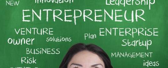 Do you have what it takes to be an entrepreneur?