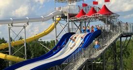 Canada's West Coast Playground