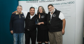 Business of the Year: Nuu-chah-nulth Seafood Corporation