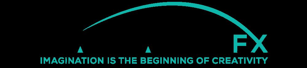 Imagination FX logo