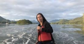 Tla-o-qui-aht Woman wins BC Award